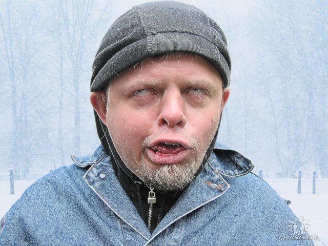 Северодвинск. Насилие над телом дяди Василия
