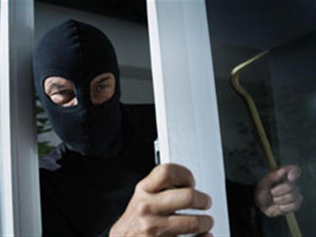 В Архангельске дети грабят банк
