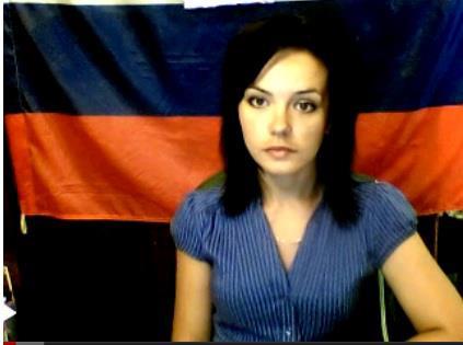 Россия. Гражданское общество и Опора режима