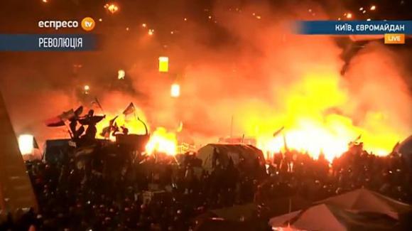 Украина. Кому нужна эта война?