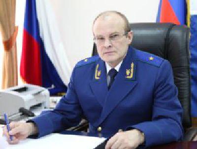 Шенкурск. 21 марта 2014 — идём к прокурору