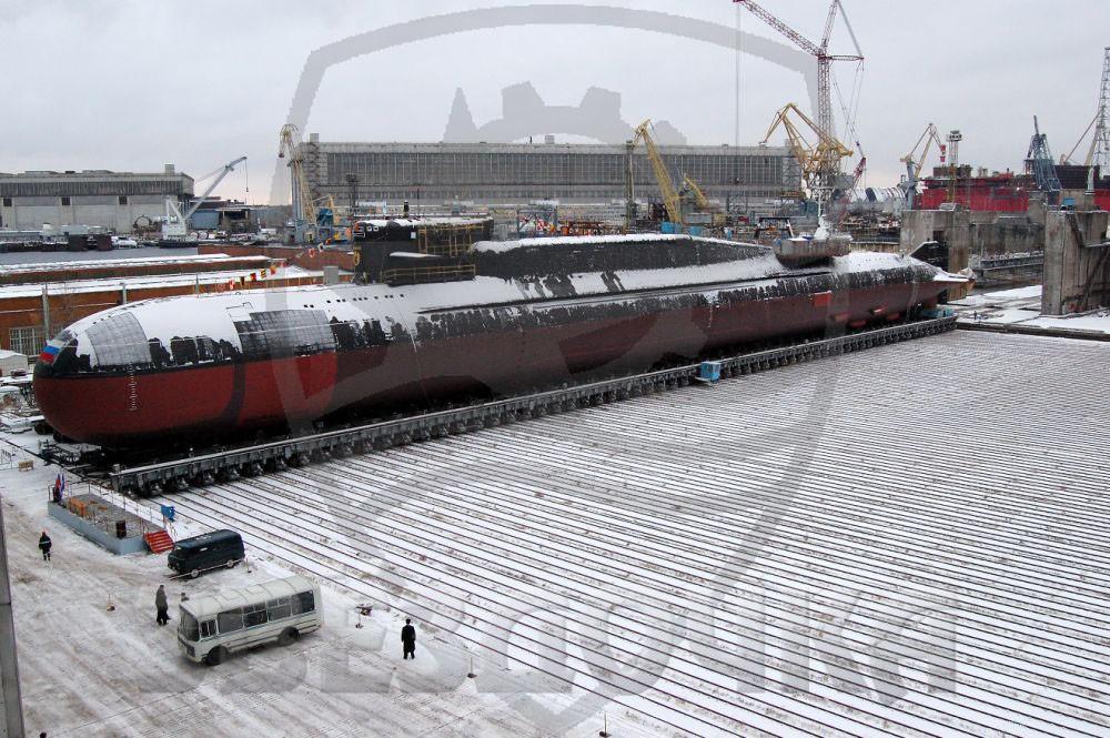 Северодвинск. Преступные деньги — на «Звёздочке»