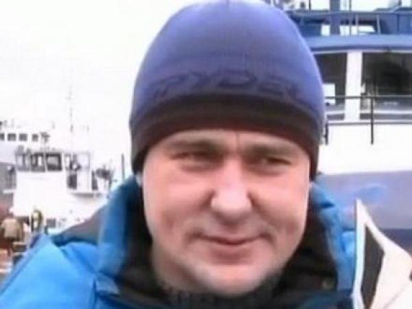 За месяц до убийства, Разманова навестили…