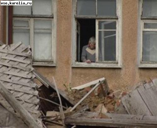 Архангельск. Утрата культуры и миссионеры