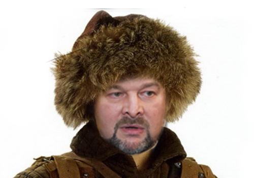 Кадры Кремля. Пиар для лохов