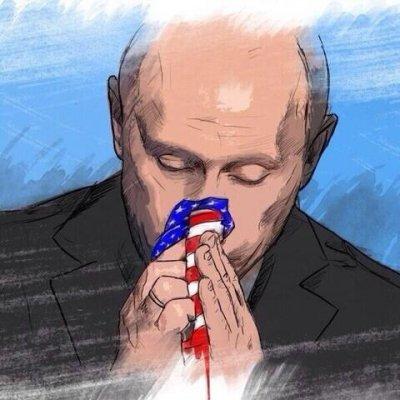 МакДоналдс рубят — русские щепки летят