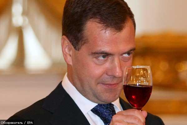 Медведев — о Правде Севера и Орлове