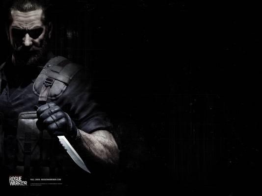 Махать ножом имею право !