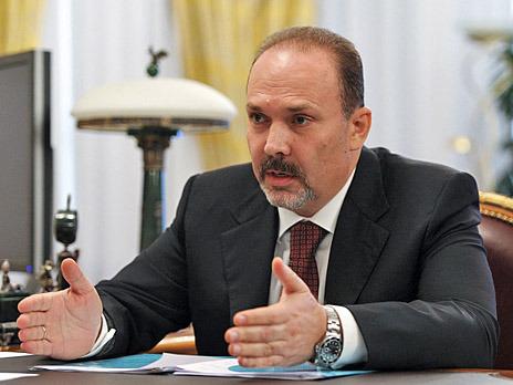 Роман Балашов снова нагадил губеру