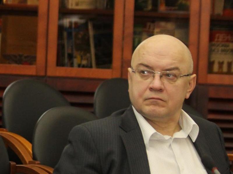 Alex Krasnov baner