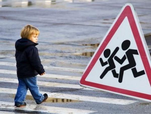 Новости сети. Обращение к пешеходам