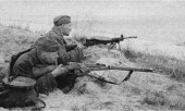 VOV soldat