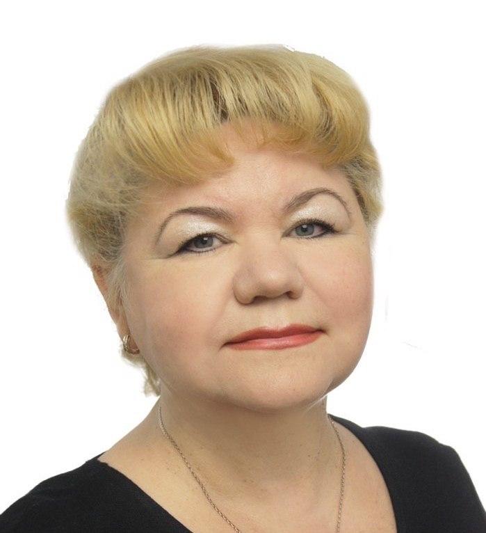 Elena Goriashina