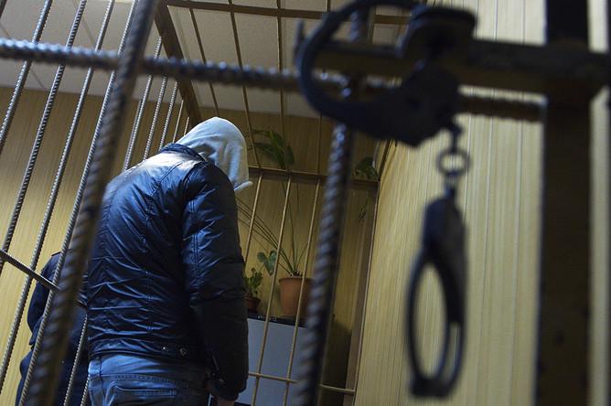 В Архангельске задержали похитителя денег