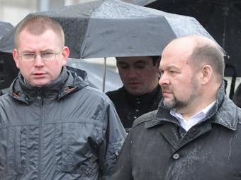 Профбосс Савкин вину не признал