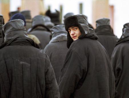 Вельск. Осужденный за кражу «получил вышку»