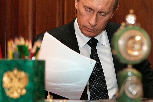 Коллектив Правды Севера пишет письмо Путину
