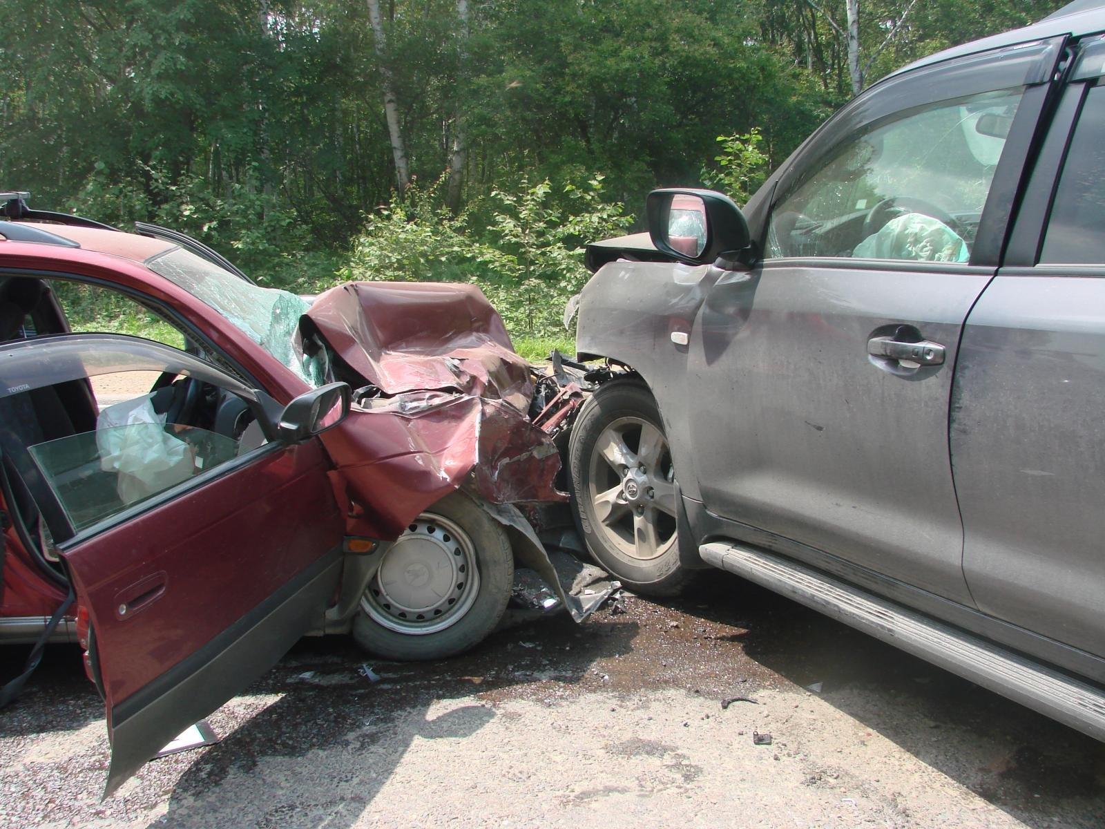 Пьяный водитель угробил своего пассажира