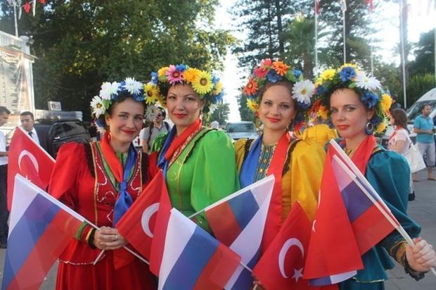 Россия — Турция. Дружба назло карликам