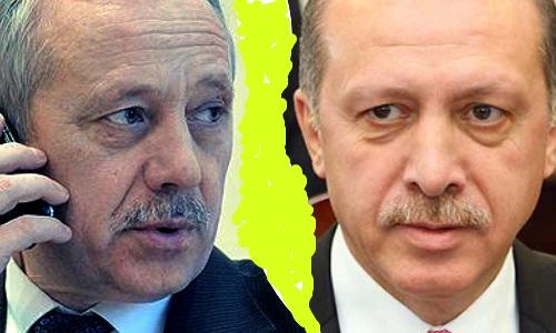Вот оно как! Михаил Гмырин и Реджеп Эрдоган