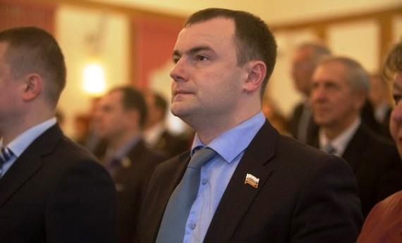 sharov