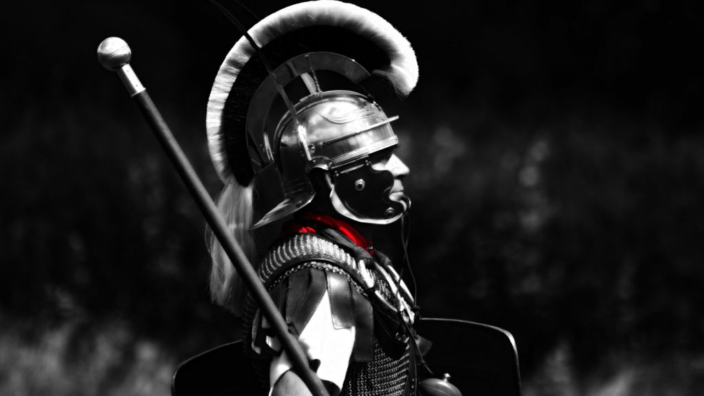 centurion-legioner