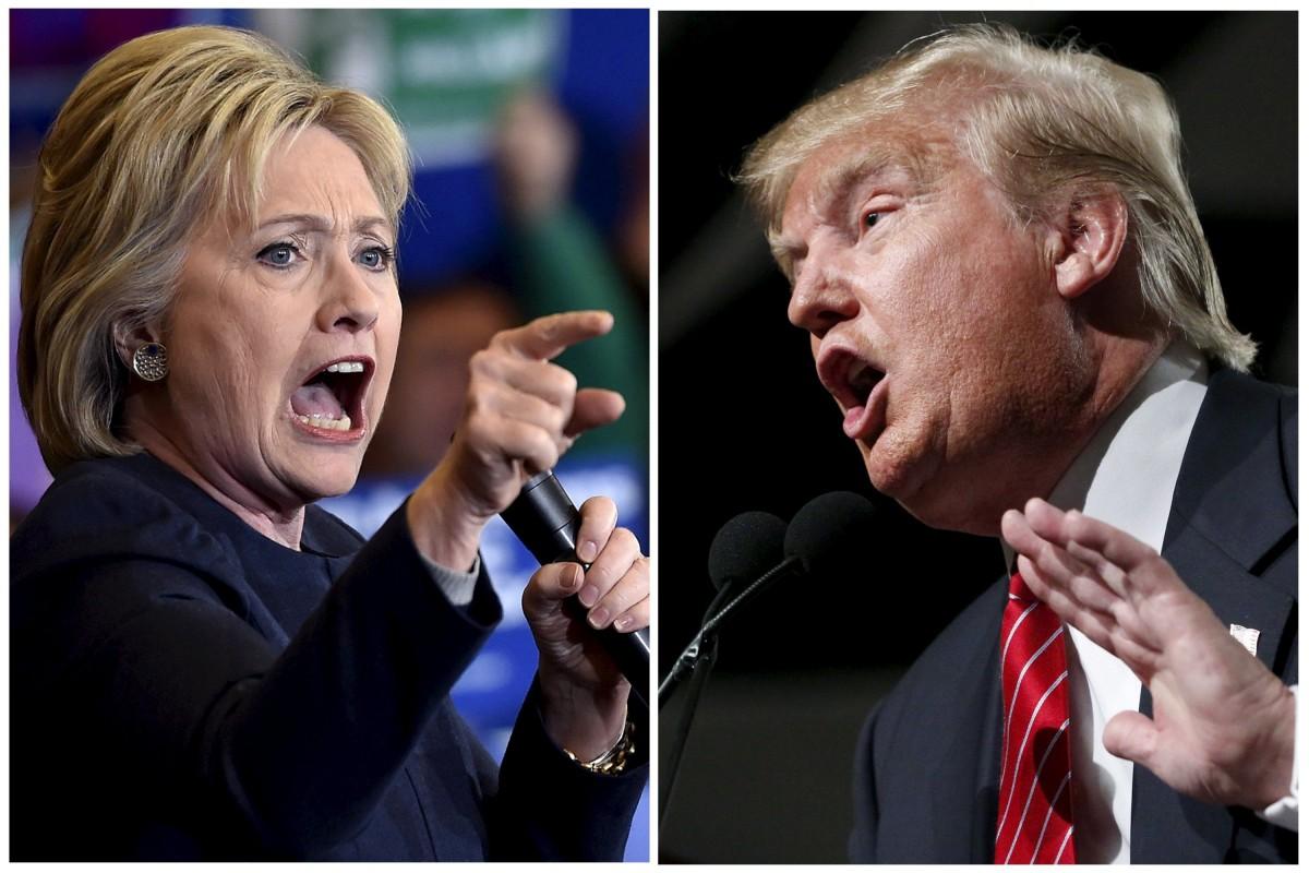Хилари, Трамп и Лубянский монстр