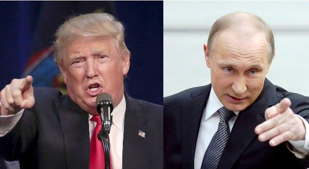 Разговор Путина с Трампом. Мнение эксперта