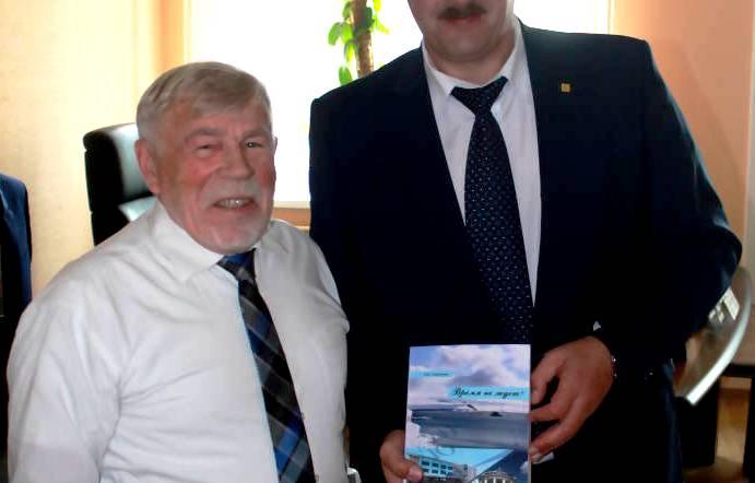Архангельск. Море тоски и сметаниных