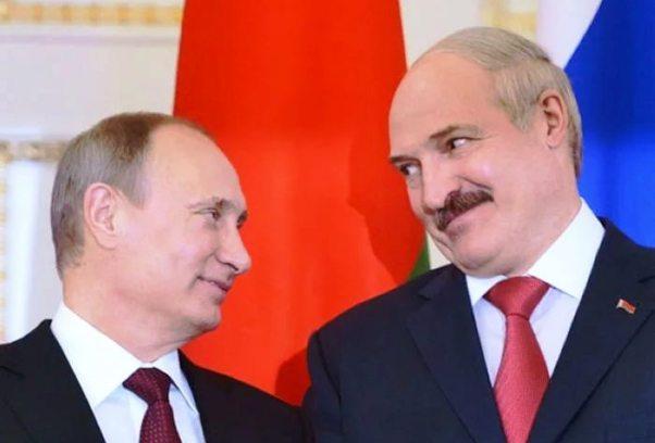 Белорусы просят Поморье  закупать у них товары