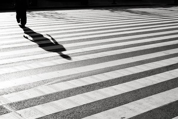 На «зебрах» сбивают пешеходов…