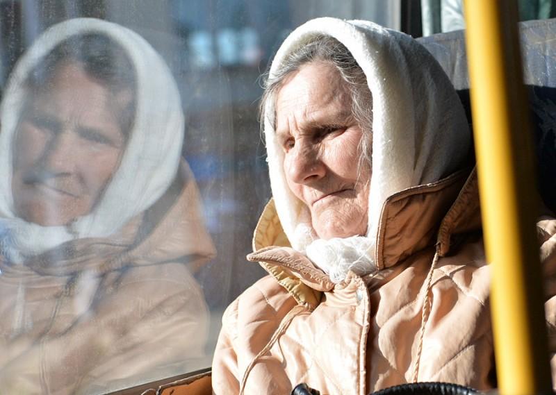 ПФР по Архангельской области досрочно профинансировал пенсии за первую декаду апреля