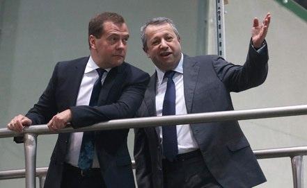Криминальные кадры ОАО Группа «Илим»
