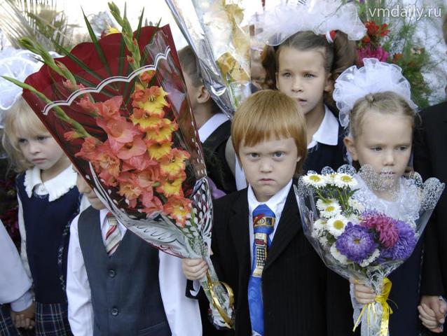 Бесплатное питание школьников в Архангельске