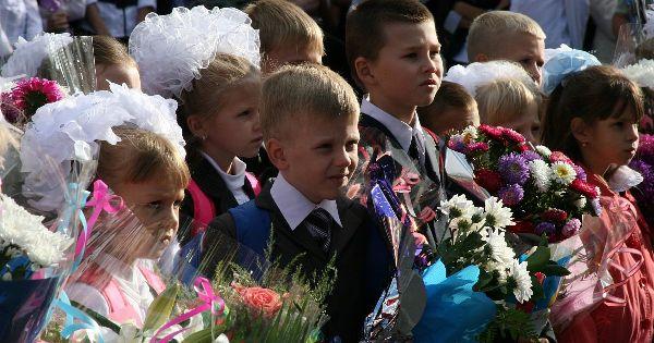 Открытие учебных заведений в Поморье планируется 1 сентября