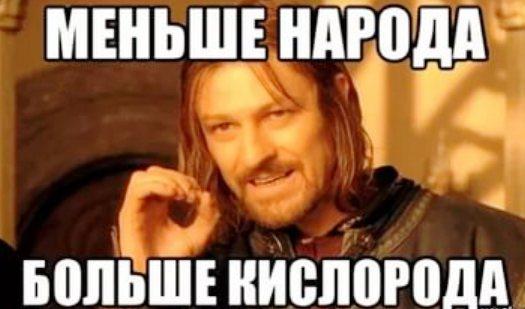Архангельск. Без людей — здесь чище воздух…