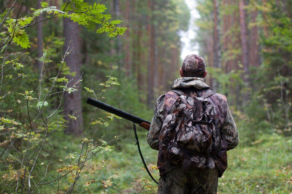 В Архангельской области открыли сезон охоты