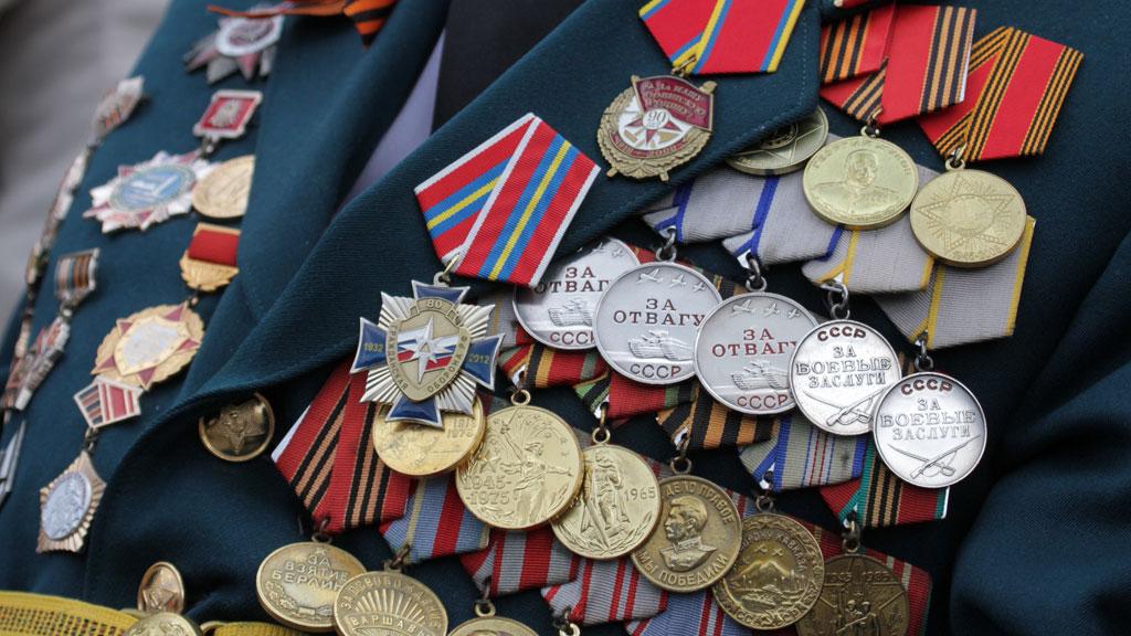 В Северодвинске колонны «Бессмертного полка» пройдут онлайн