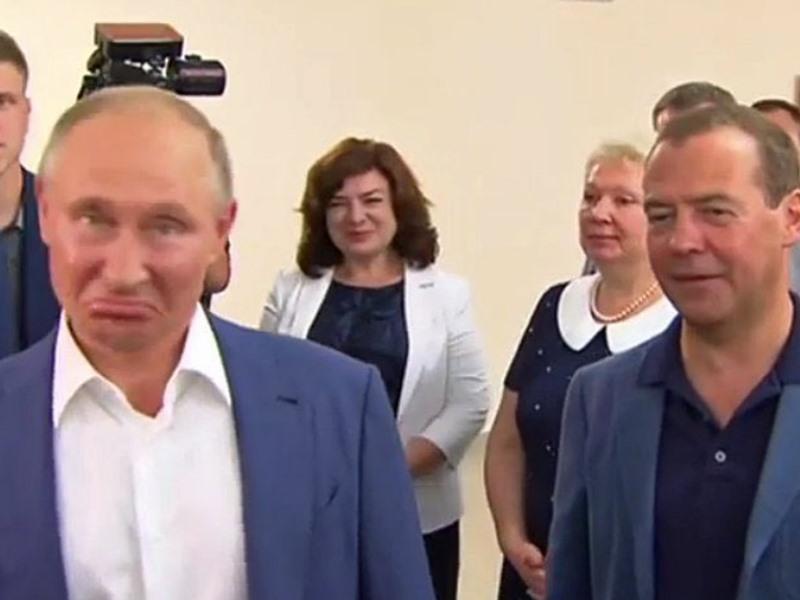Архангельск. Десять жалоб Путину