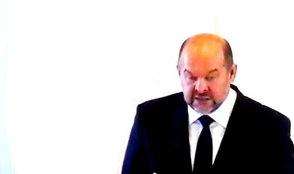 Архангельск. Так кто заказал Игоря Орлова?!