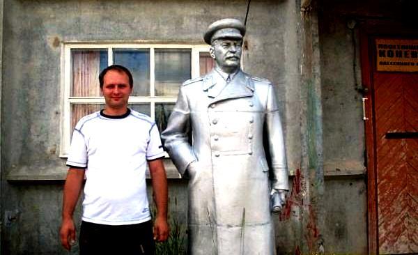 Архангельск, Новосибирск, Сталин