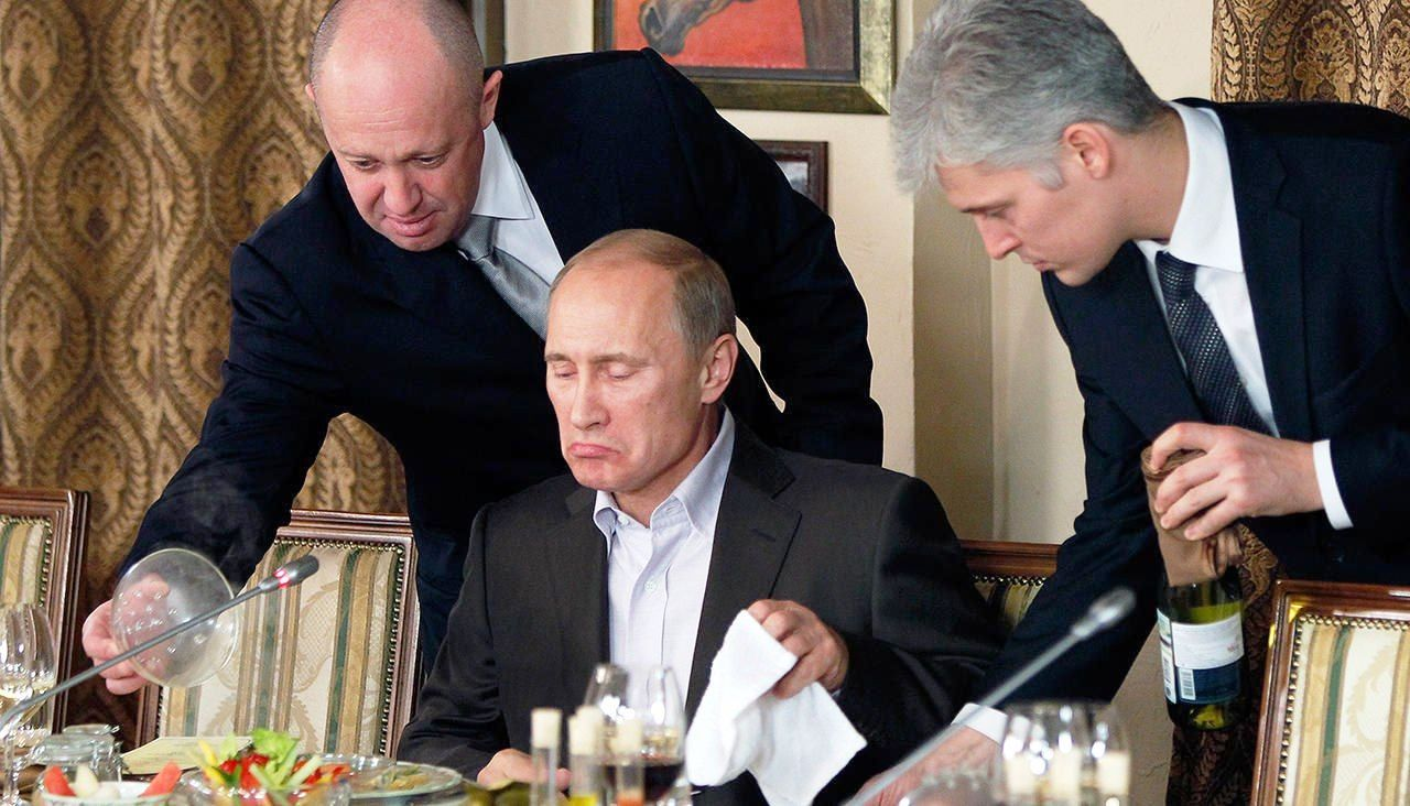 Провал Путина. За Шиесом следит весь мир