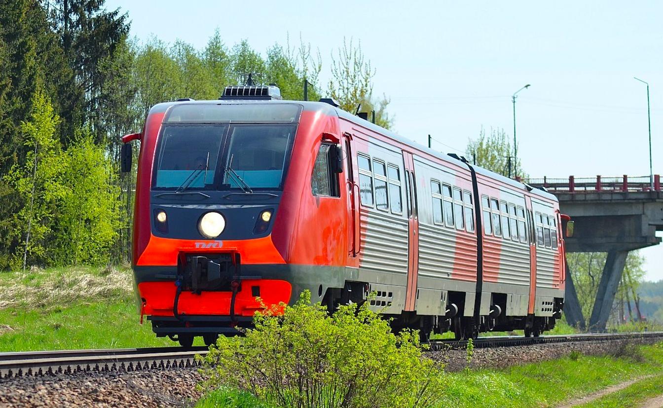 В Архангельске запустили «местное метро»