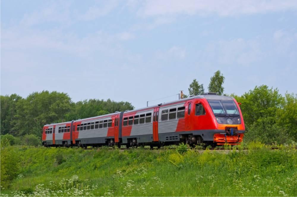 Архангельск и Онегу может соединить рельсовый автобус