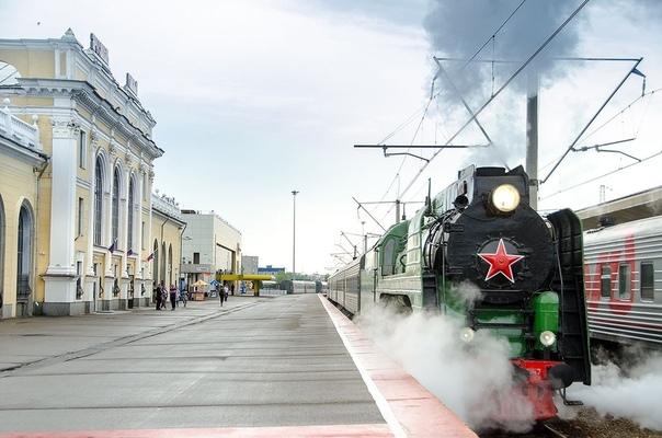 ЖД вокзал в Архангельске планируют реконструировать
