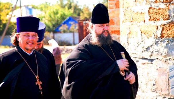 Архангельск. Нечестивый епископ Корнилий