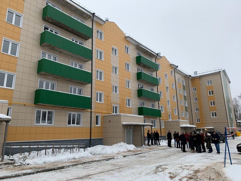 В Архангельске быстрее всех дешевеет жилье