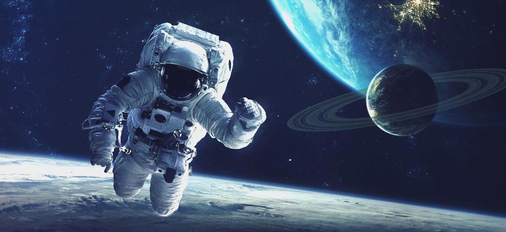 Сегодня впервые в космос полетел уроженец Архангельской области