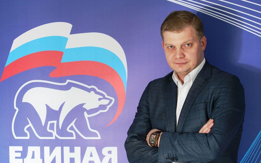 Архангельский губернатор. Кто на новенького?