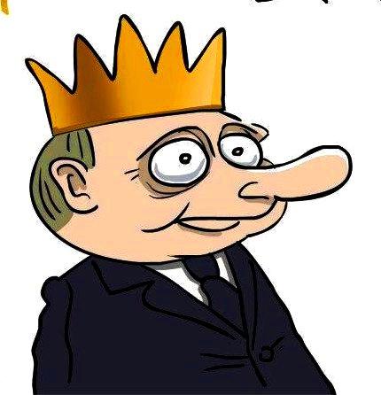 Архангельские учёные заявили, что президент не болен коронавирусом, а просто так выглядит...